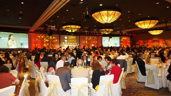 """Guests at the 1st """"SolarMax Beautiful Moment"""" Photography and Essay Contest Awards Ceremony"""