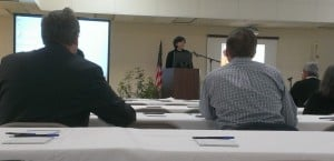SolarMax Technology sponsors UCR CE-CERT Solar Energy Conference