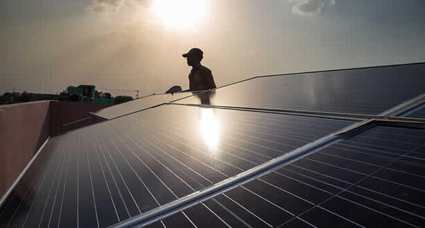 California Sees Future of Solar with 2020 Vision