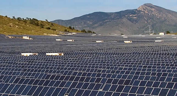SolarMax Technology on Track to Deliver 250MW to China Grid in 2018 Through Large Scale Solar