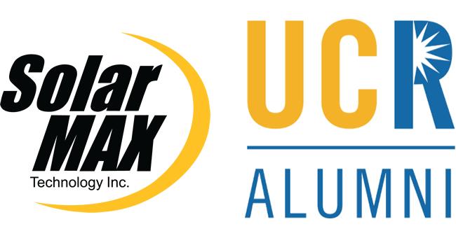 SolarMax Technology Named Official Solar Partner for University of California, Riverside Alumni Association