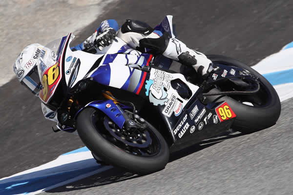 Solarmax Technology Sponsored Jason Aguilar Racing Wins at Laguna Seca