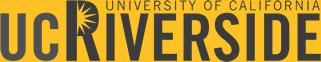 UCRiverside Logo